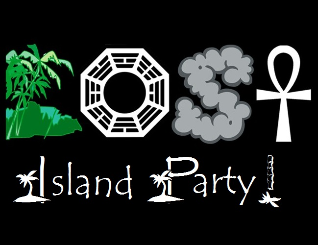 LostIsland Party