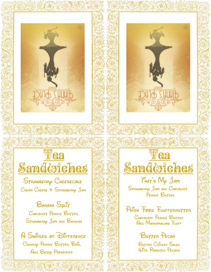 Tiana's Place_TeaSandwiches_menu